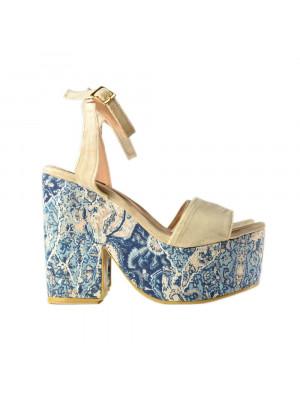 Danna blue