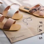 Nueva colección de Flats, con más estilos y diseños que nunca⚡️  Ya están disponibles en nuestro almacén del Country Plaza y puedes visitarnos cuando desees. También, contamos con envíos gratis en Barranquilla✨  ¡Estar cómoda jamás había lucido tan genial!  Para mayor información, escríbenos al número de WhatsApp 📱 +57 316 6956781 o al DM  #sábatesshoes #shoes #dreamshoes #girlpower #women #flats #newarrivals #newcollection
