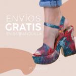 ¡La mejor noticia de todas! ✨ ¿sabías que tenemos envíos GRATIS en Barranquilla?  Ahora, adquirir tus Sábates es mucho más fácil y puedes hacerlo desde la comodidad de tu casa💻  Para mayor información, escríbenos al número de WhatsApp 📱 +57 316 6956781 o al DM  #sábatesshoes #shoes #dreamshoes #girlpower #women #empower #envios #domicilios #barranquilla