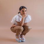 ¿Te habías imaginado esta combinación?🤔  El azul y el naranja se robaron nuestro corazón con esta creación. Mela Orange es totalmente atractivo para la vista🧡  Si necesitas colores distintos y que llamen la atención, ¡esta es tu opción! ✨  Para mayor información, escríbenos al número de WhatsApp 📱 +57 316 6956781 o al DM  #sábatesshoes #shoes #dreamshoes #fashion