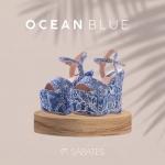 ¡Azul como el mar azul! 💙  Todos nuestros estilos con tonos azules, son un #musthave. Ya que son el complemento perfecto para cualquiera de tus jeans👖  Nuestro Ocean Blue nos sigue acompañando en nuestra larga lista de estilos y se ha mantenido como el eterno azul favorito✨  Para mayor información, escríbenos al número de WhatsApp 📱 +57 316 6956781 o al DM  #sábatesshoes #shoes #dreamshoes #girlpower #women